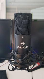 auna MIC-900B Mikrofonarm beides wie