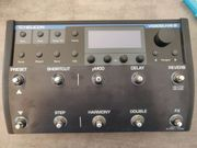 TC-Helicon Voicelive 2 Vocal processor