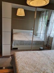 Gebrauchtes komplettes Schlafzimmer