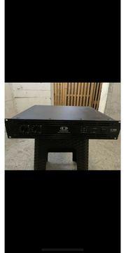 Dynacord CL 1600 Endstufe 2x800