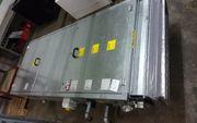 belüfter wk31 Belüftung System 285x130x41cm