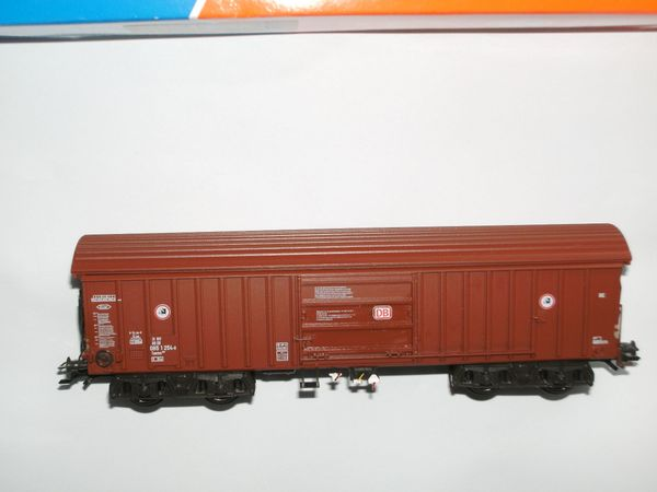 Roco Güterwagen 46954 Taems 890