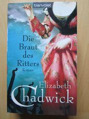 Elizabeth Chadwick Die Braut des