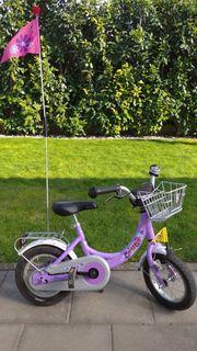 Kinderfahrrad Puky 12 Zoll Fahrrad