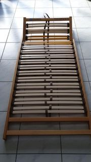 Traumsiegel Lattenrost 200 x 90