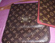 Louis Vuitton Umhänge tasche und