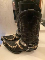Cowboystiefel von Sendra Gr 44