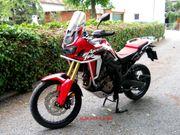 Honda CRF 1000 D Africa