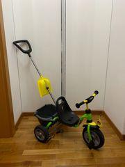 PUKY® Dreirad Kiwi hoher Neupreis