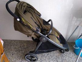 Buggys, Sportwagen - Kinderwagen Kinderbuggy GB Sila 3