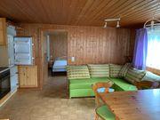 Möblierte Wohnung in Vandans