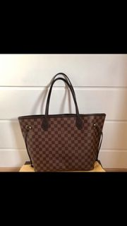 Louis Vuitton Neverfull MM in