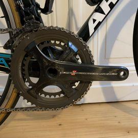 Mountain-Bikes, BMX-Räder, Rennräder - Argon 18 Gallium Pro Team