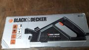Black Decker Elektrohobel BD 713