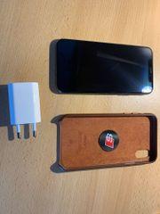 Iphone X mit 256 GB