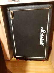 Marshall JVMC212 Gitarrenbox
