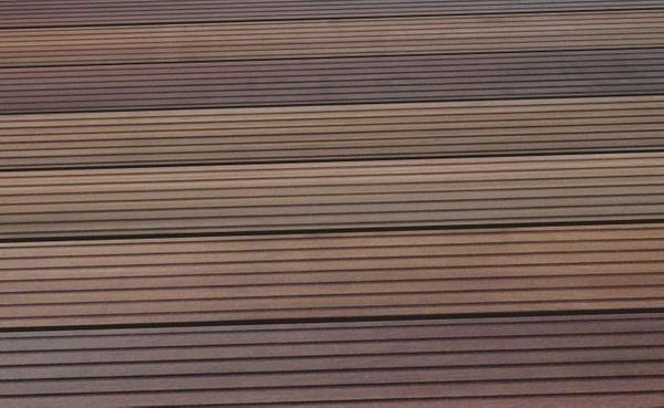 Terrasse Edelholz Massaranduba für höchste