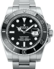 Rolex Submariner 116610LN 2012 - Sehr