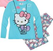 Hello Kitty Pyjama 2teilig