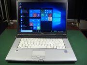 Fuitsu Siemens Livebook E8420HP 15