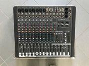Mischpult Mackie CFX12 MK2