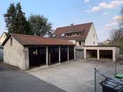 Große Lager -Garage Stuttgart Ost