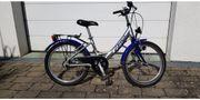 Kinder Fahrrad mit Nexus 7