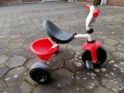 Dreirad gebraucht in Ordnung