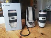 Canon EF 70-200 mm f
