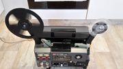 S8 Tonfilm Maschine Elmo GS-1200