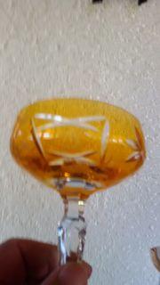 Kristall-Gläser