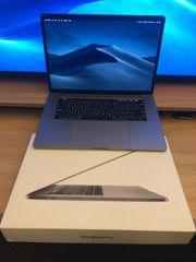 Apple MacBook Pro 15 2018 -