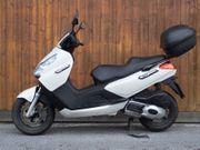 Roller Piaggio X7 125 EZ2010