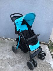 Hauck Slx Kinderwagen zu verkaufen