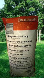 fermacell Ausgleichsschüttung