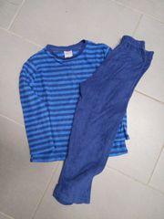 Schlafanzug Gr 116