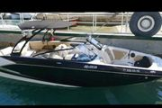 Scarab 255 HO Wake Boot