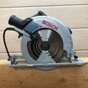 Bosch Professional GKS 190 Handkreissäge