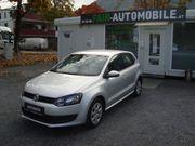 AUTOMATiK VW POLO TRENDLiNE 1