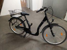 Sonstige Fahrräder - Zündapp Fahrrad