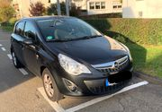Opel Corsa 52000 km 100