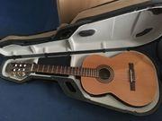 Klassische Gitarre Concert - La Patrie