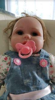 Reborn Babypuppe
