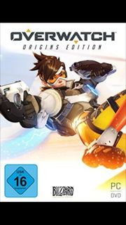Overwatch Origins Edition für PC