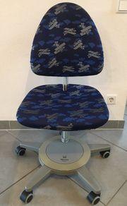 Moll Maximo forte Schreibtisch-Stuhl
