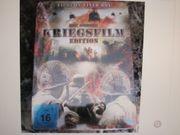 Die große Kriegsfiim EDITION 8Filme
