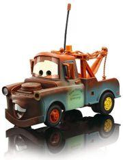 DICKIE RC Cars Mater