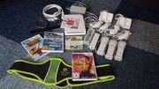 Nintendo Wii - Familien-Komplettpaket für 4