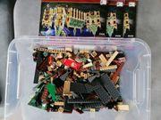 Lego 4737 Harry Potter Schloss