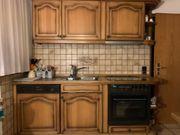 Küchenmöbel Eiche Rustikal